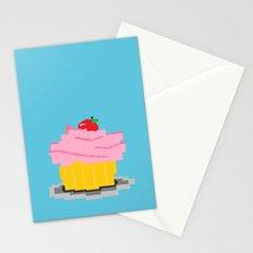 Cupcake Stationery Cards