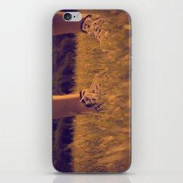 Converse iPhone Skin