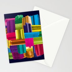Fragment VI II Stationery Cards