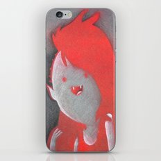 Marcie iPhone & iPod Skin