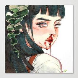 Taste Like Canvas Print