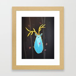 Nightwatch Framed Art Print
