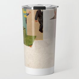 new setting Travel Mug