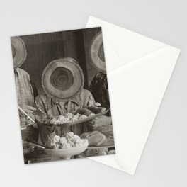 Meine Oma´s Stationery Cards