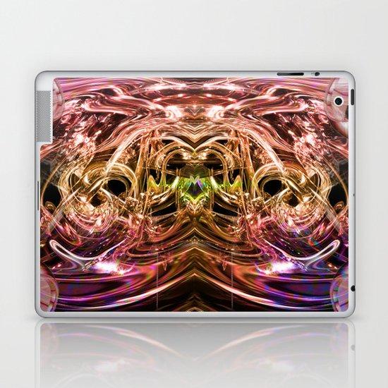 oro Laptop & iPad Skin