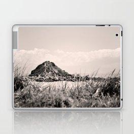 Monkey Island, Southland, New Zealand Laptop & iPad Skin