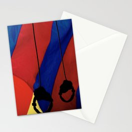 All for One Stationery Cards