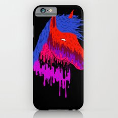 The Psychedelic Melt Slim Case iPhone 6s