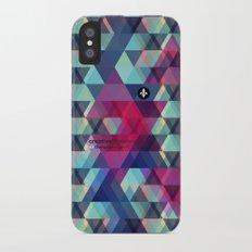 Try Pixworld iPhone X Slim Case