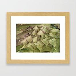 Shimtu Framed Art Print