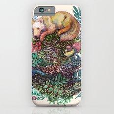 My room iPhone 6s Slim Case