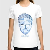 jesse pinkman T-shirts featuring Crystallized Morality - Jesse Pinkman by Tyler Schmidt