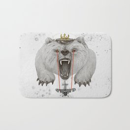 Power Bath Mat