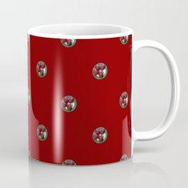 Easter red Coffee Mug