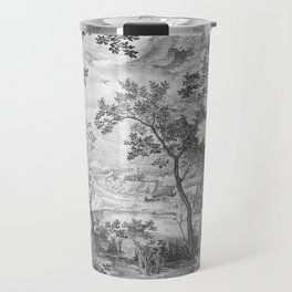 Landscape with Judah and Tamar Travel Mug