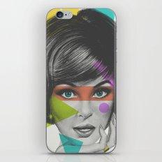 Makeup iPhone & iPod Skin