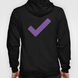 OmniFocus 3 Classic and Cool Checkmark Hoody