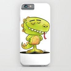 Anmals N' Stuff Series - 2 - Lizard iPhone 6s Slim Case