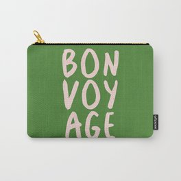 Bonvoyage! Carry-All Pouch