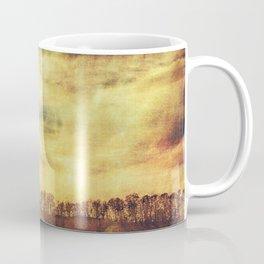 Earthbound Rising Coffee Mug