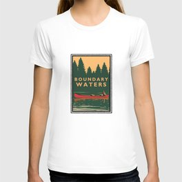 LANDMARK SERIES | MN BOUNDARY WATERS T-shirt
