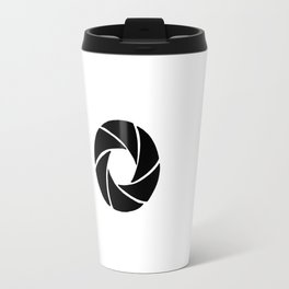 Aperture Travel Mug