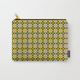 Portugal Tile Junqueira Carry-All Pouch