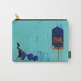 Refuge by Nadia J Art Carry-All Pouch