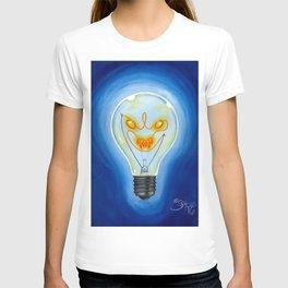 Crazy Ideas T-shirt