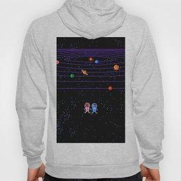 Cosmic Exodus Hoody