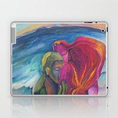 Ashore Laptop & iPad Skin