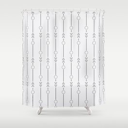 Inside Our Cellves: Intelligence Shower Curtain