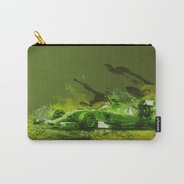 Formulaone Carry-All Pouch