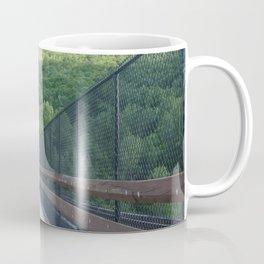 Poconos Coffee Mug