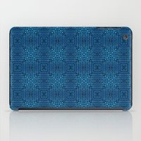 knit iPad Cases featuring Knit Reflection by Katie Troisi