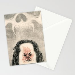 Monozig Stationery Cards