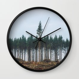 individualize  Wall Clock