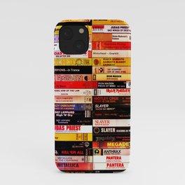 Heavy Metal Hard Rock Kings 2 - 812. iPhone Case