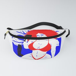 Untitled-01 Fanny Pack