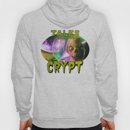 TALES FROM THE CRYPT Hoody