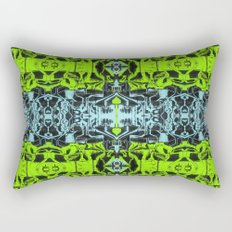 Style Mesh Rectangular Pillow