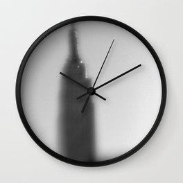 Empire Strikes Back Wall Clock