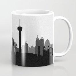 City Skylines: San Antonio (Alternative) Coffee Mug