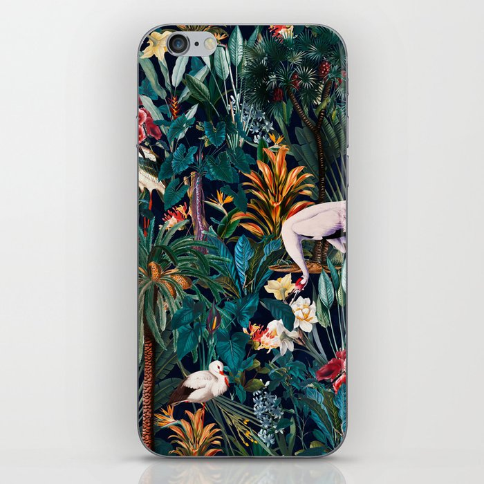 Beautiful Forest III iPhone Skin