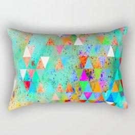 COLORFUL Rectangular Pillow