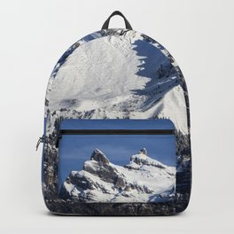 French Alps Backpack