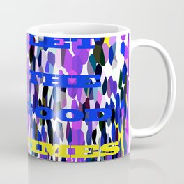 New Orleans Let The Good Times Roll Coffee Mug