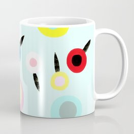 Summer wine poppies Coffee Mug
