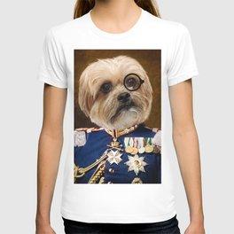 Kaiser Max Von Stalter T-shirt
