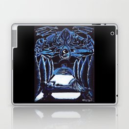 Cthulhu Dreaming Laptop & iPad Skin